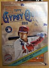 Picture of 2019 Gypsy Queen Blaster Box